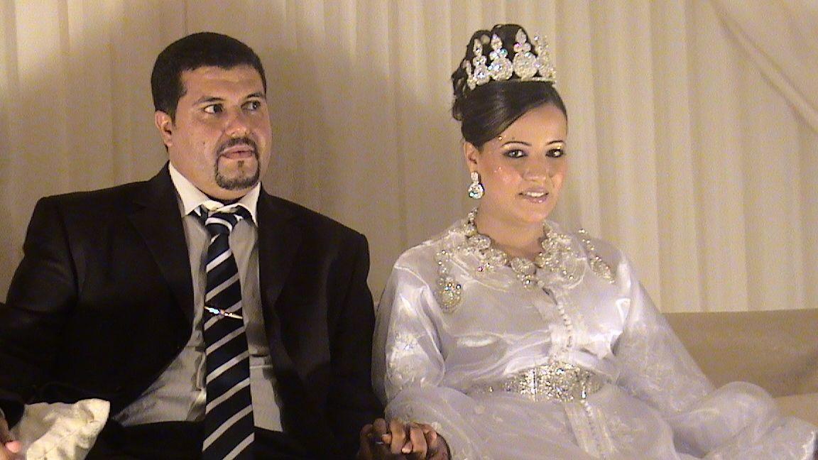 Je cherche un homme pour mariage au maroc